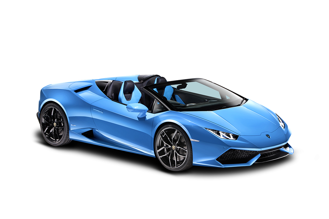Lamborghini Huracan Spider 2017 rent in Dubai