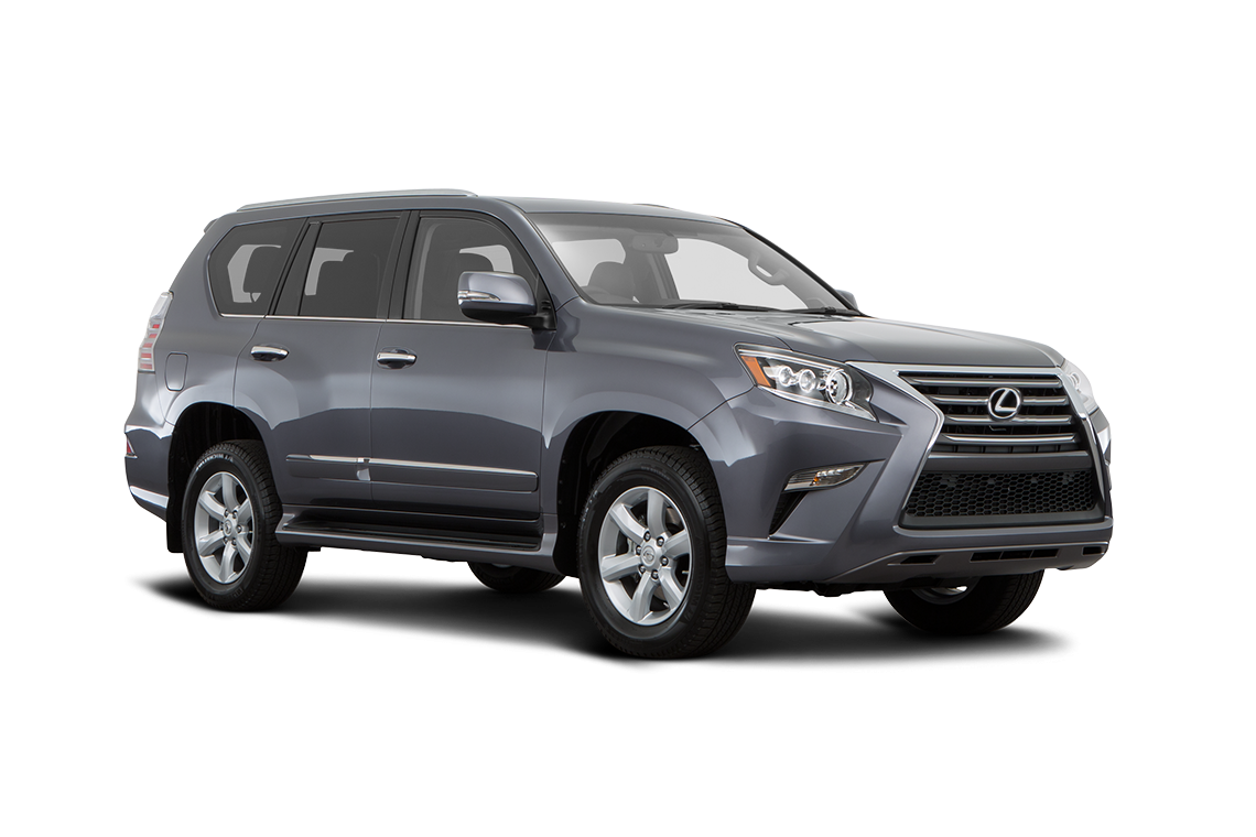 Lexus GX 2017 rent in Dubai