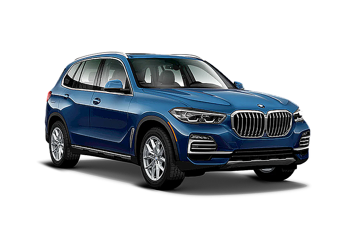 BMW X5 2019 rent in Dubai