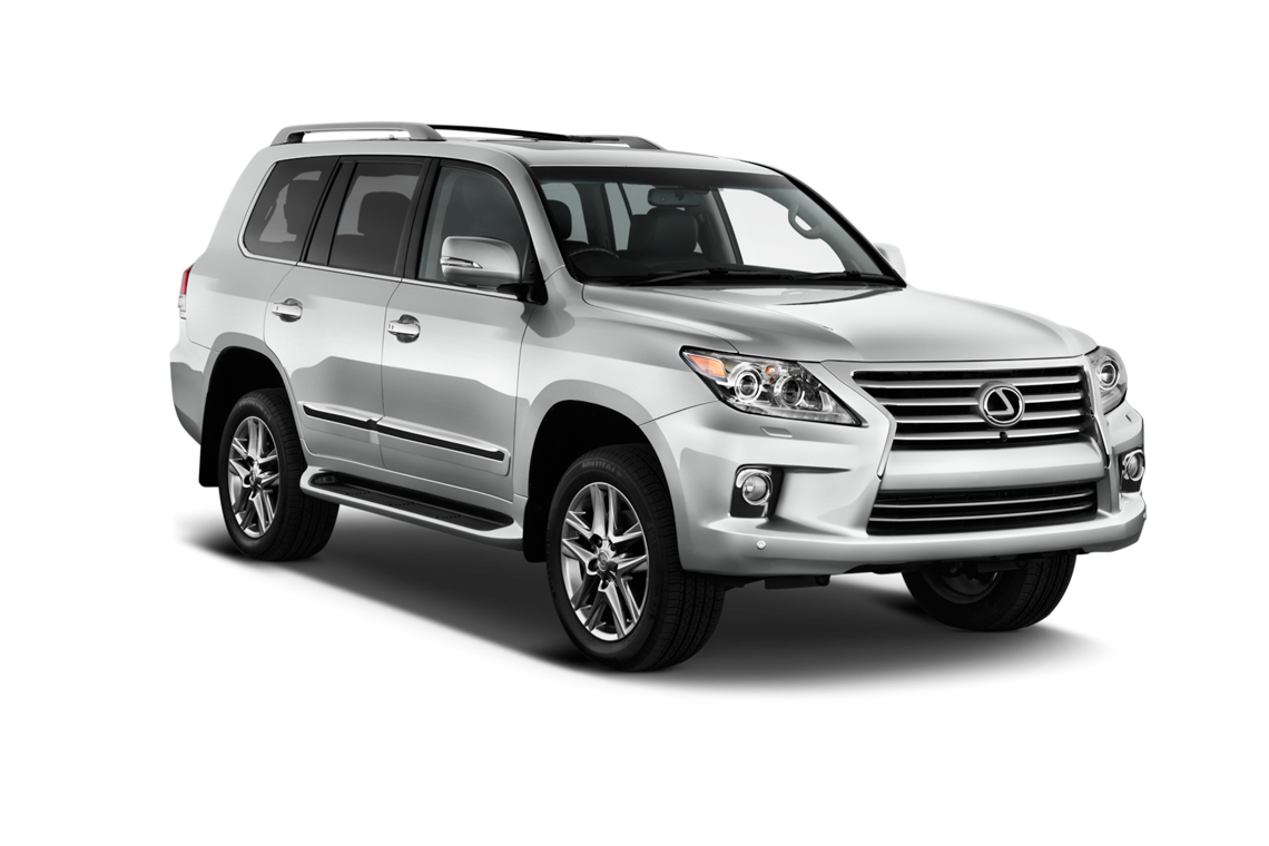 Lexus LX 570 2014 rent in Dubai