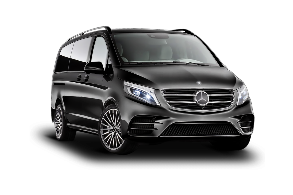 Mercedes V Class 2014 rent in Dubai