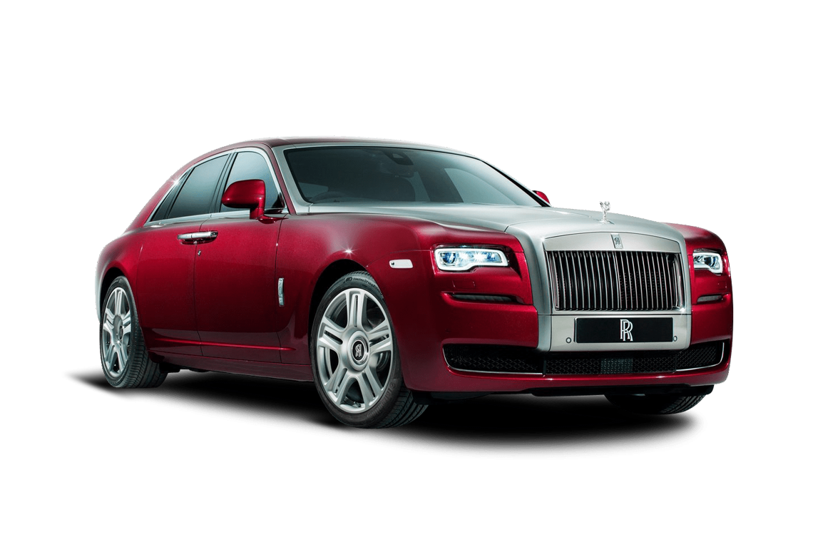 Rolls Royce Ghost 2010 rent in Dubai