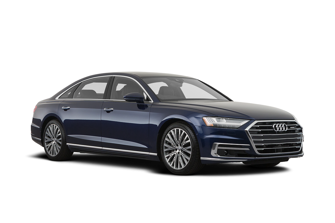 Audi A8 2017 rent in Dubai