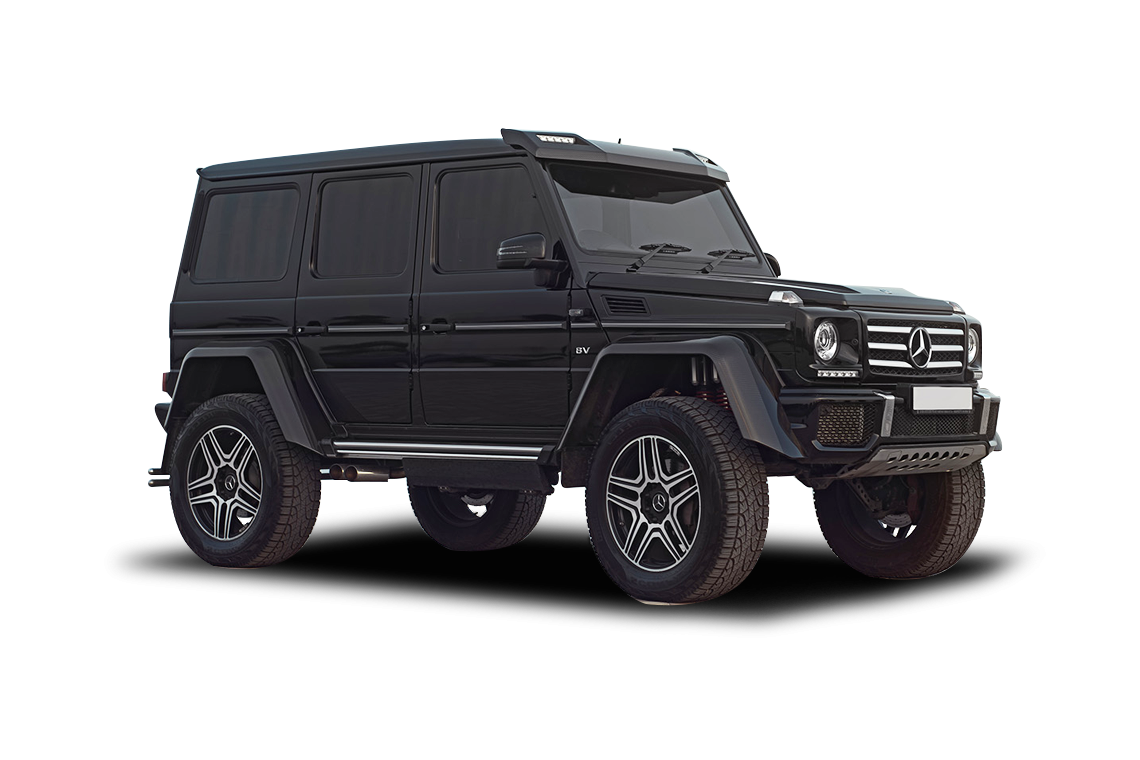 Mercedes G500 Brabus 2016 rent in Dubai