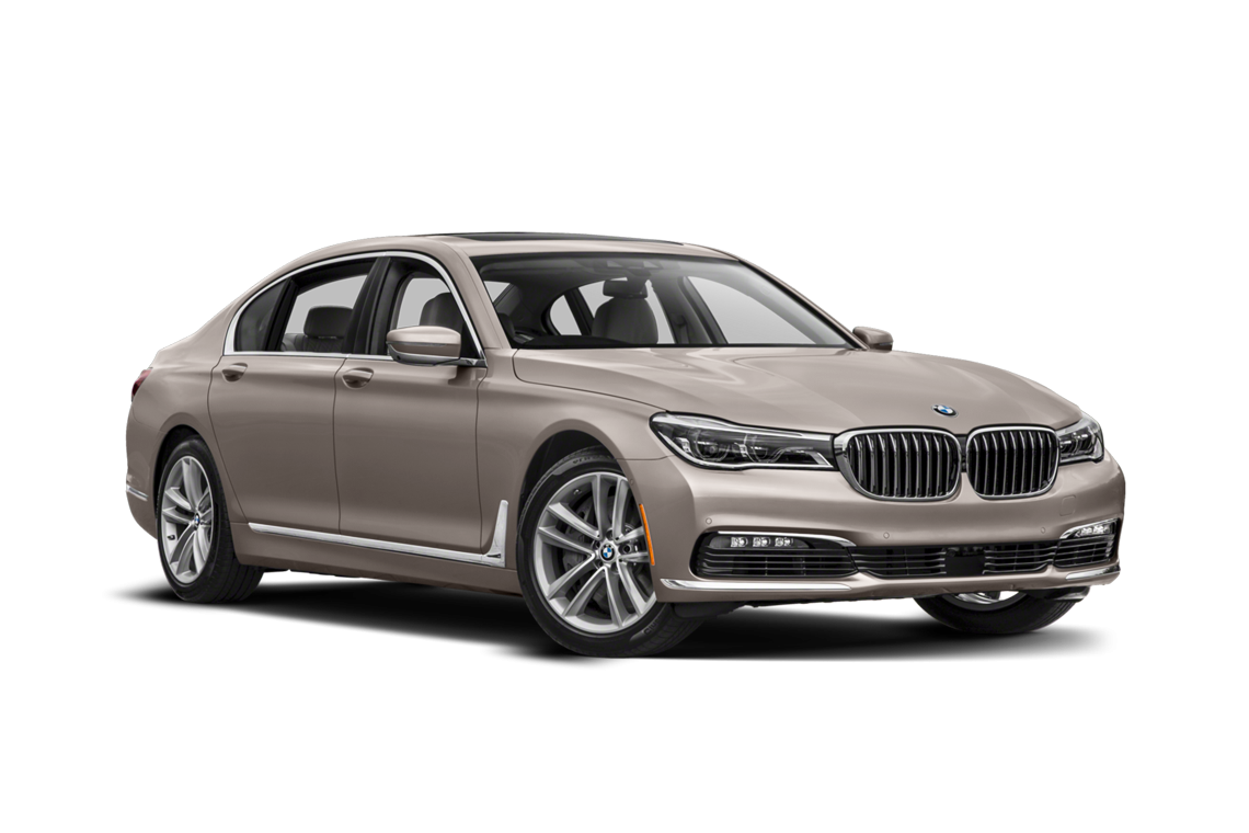 BMW 7 series 2017 rent in Dubai
