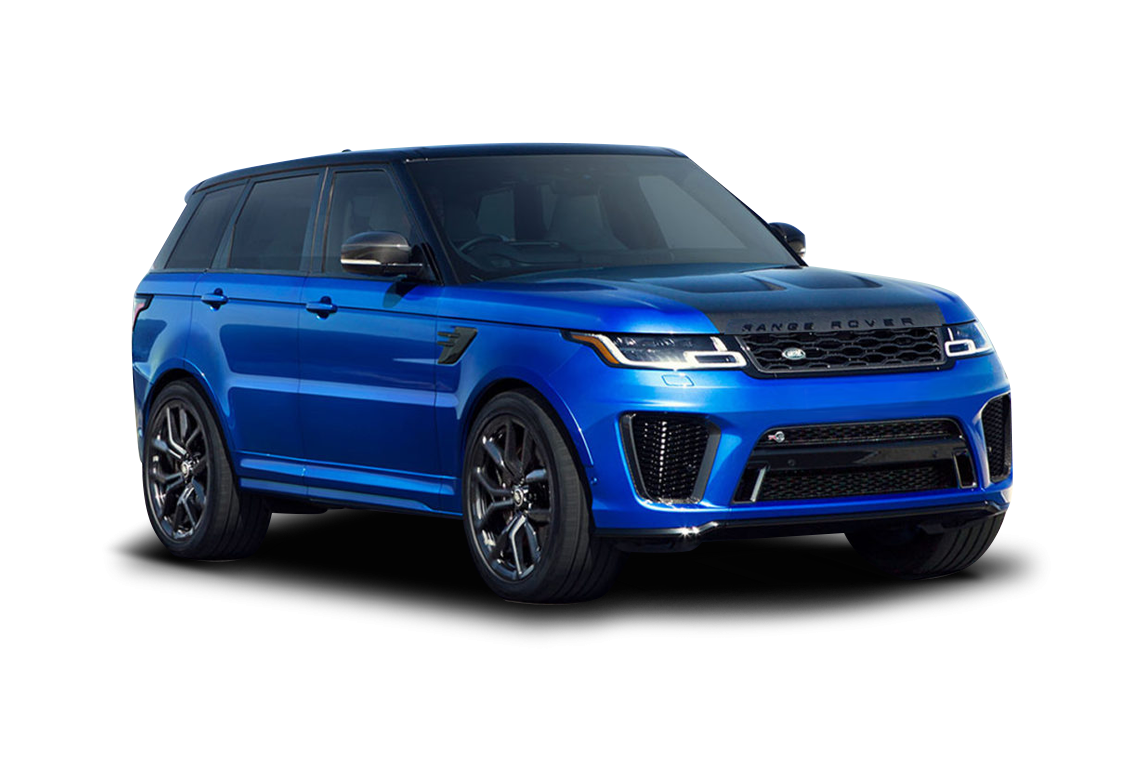 Range Rover SVR 2018 rent in Dubai