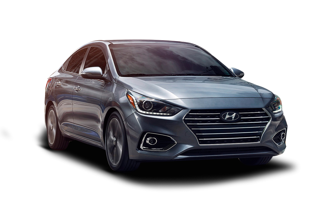 Hyundai Solaris 2018 rent in Dubai