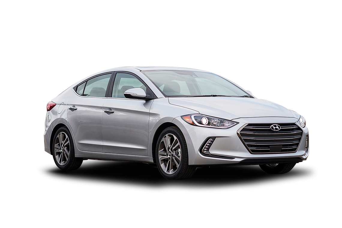 Hyundai Elantra 2016 rent in Dubai