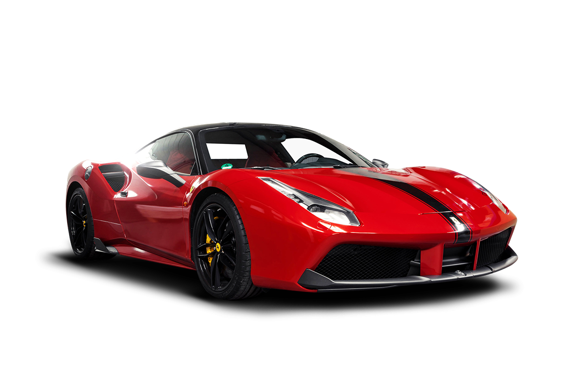 Ferrari 488 Spider 2019 rent in Dubai