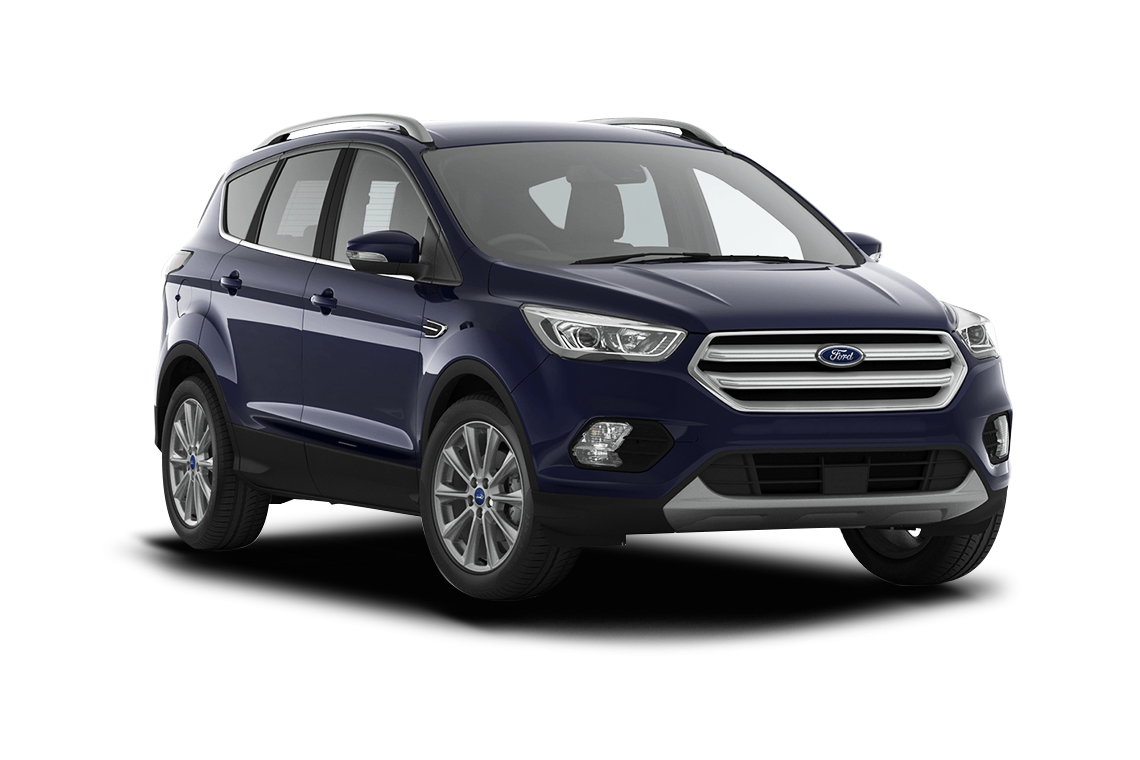 Ford Kuga 2018 rent in Dubai