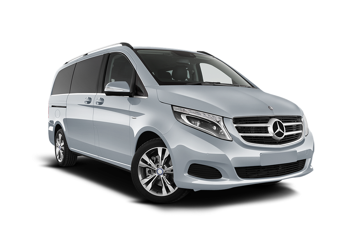 Mercedes V Class 2019 rent in Dubai