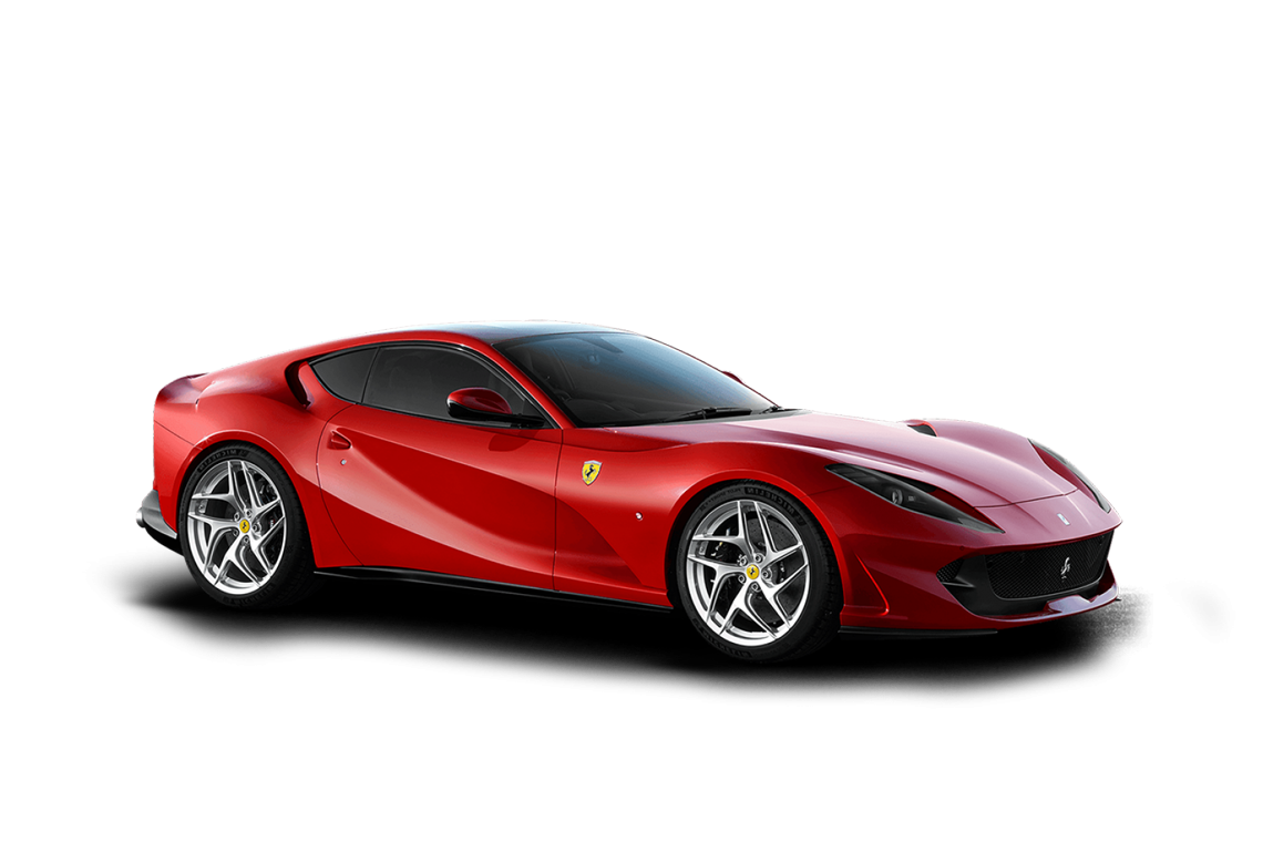 Ferrari 812 Superfast 2018 rent in Dubai