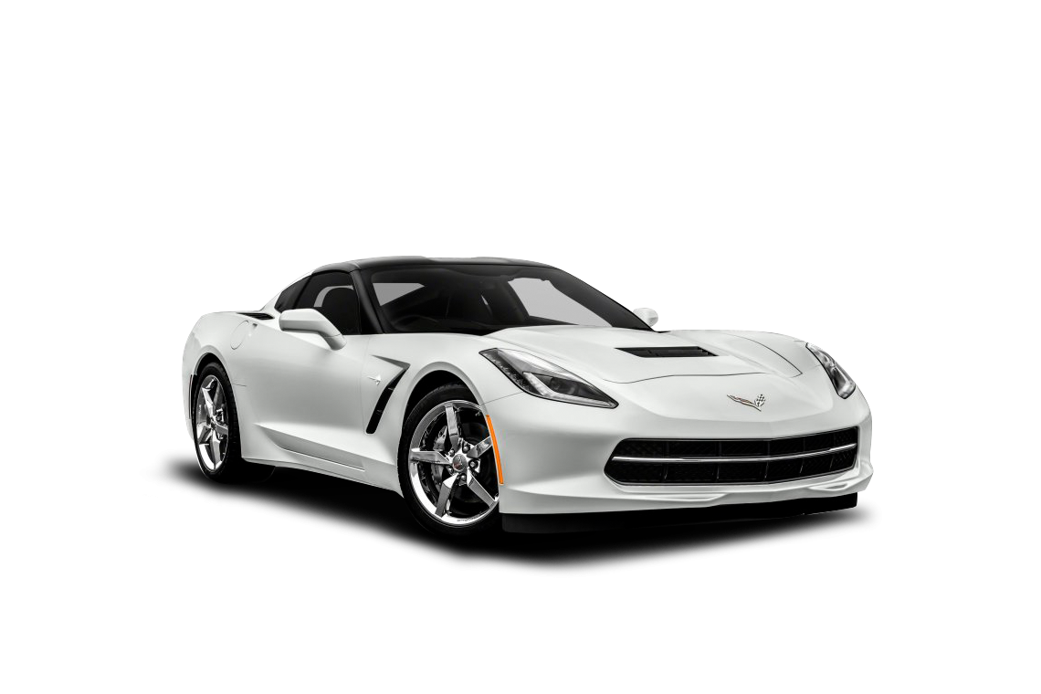 Corvette Stingray 2017 на прокат в Дубае