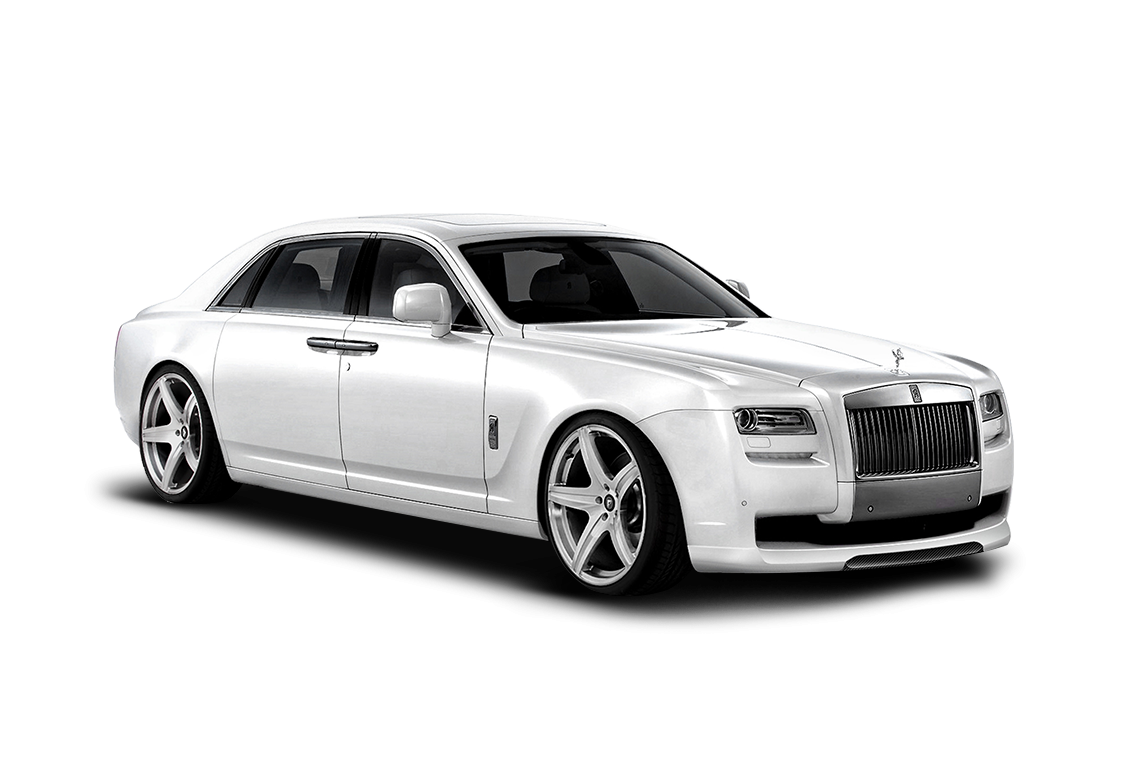 Rolls Royce Ghost 2017 rent in Dubai