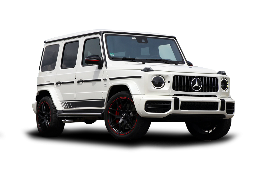 Mercedes G63 AMG 2019 rent in Dubai