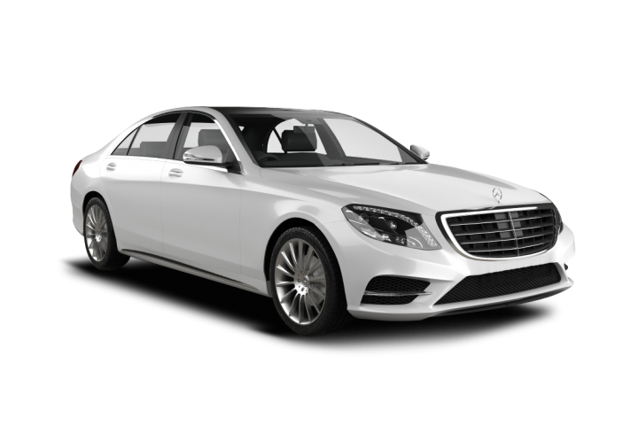 Rent Mercedes S Class in Dubai