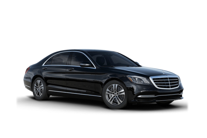Rent Mercedes S Class (221) in Dubai