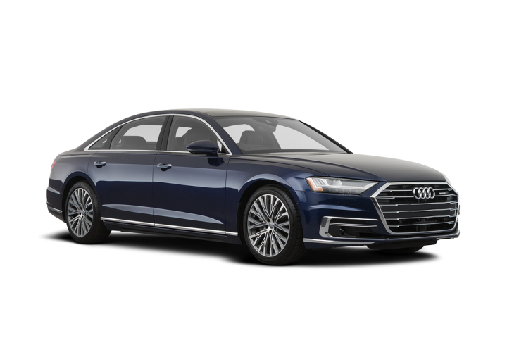 Rent Audi A8 in Dubai