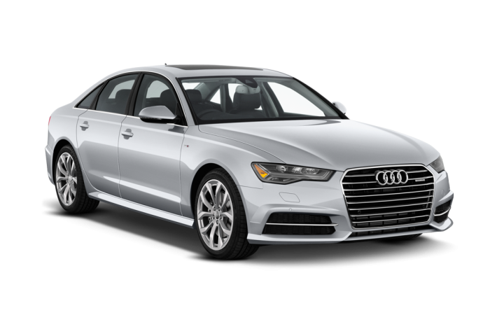Rent Audi A6 in Dubai