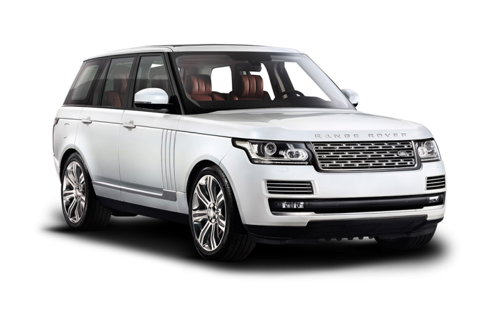 Rent Range Rover Vogue Supercharged in Dubai