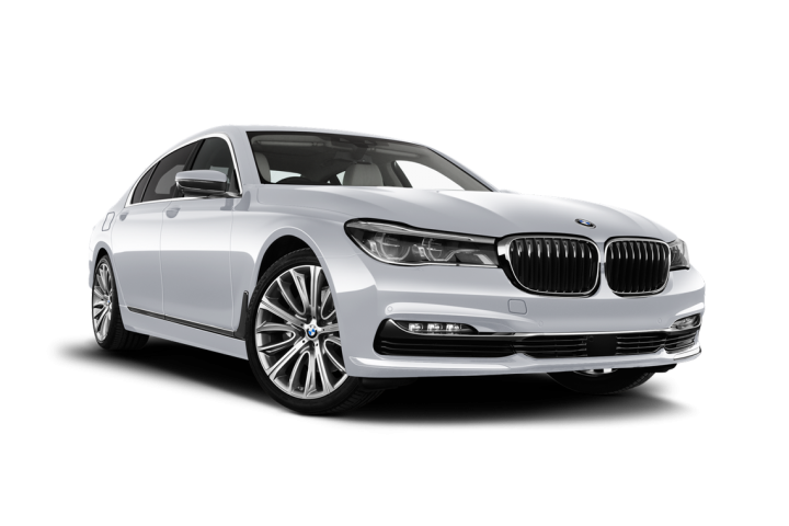 Rent BMW 740 LI in Dubai