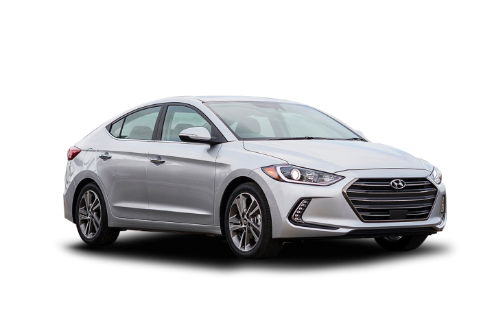 Rent Hyundai Elantra in Dubai
