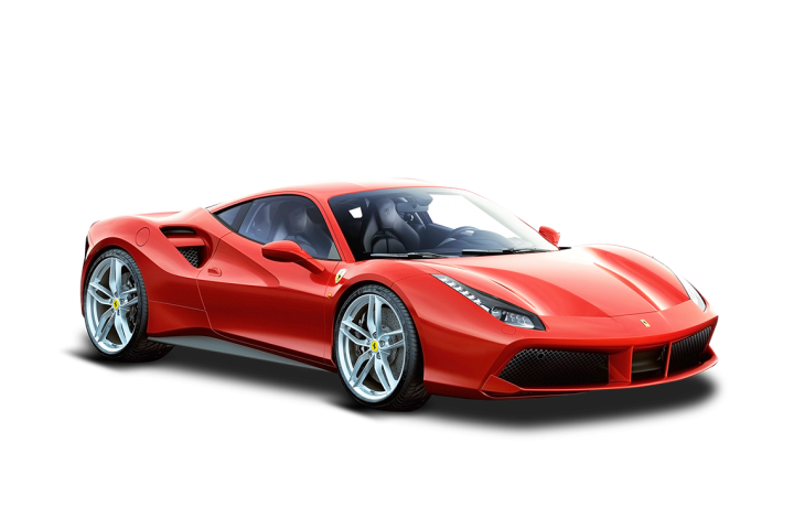 Rent Ferrari 488 GTB in Dubai