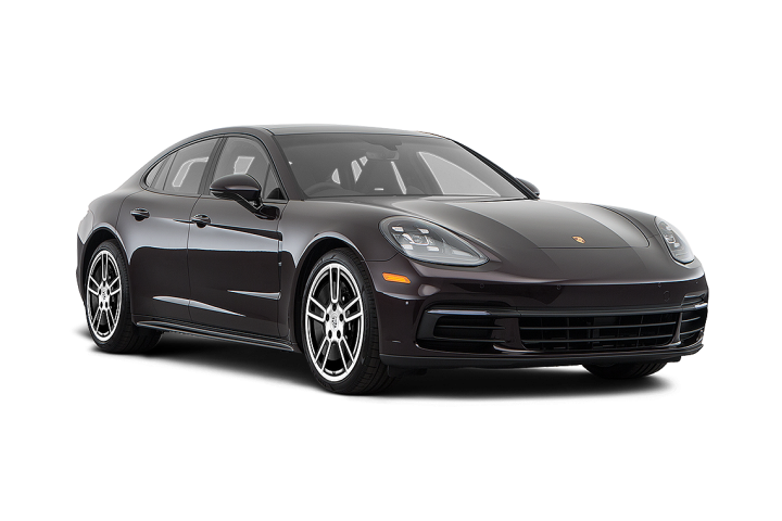 Rent Porsche Panamera in Dubai
