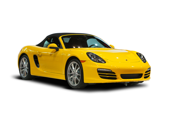 Rent Porsche Boxster in Dubai