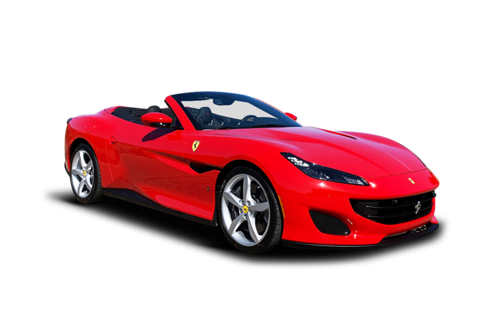 Rent Ferrari Portofino in Dubai