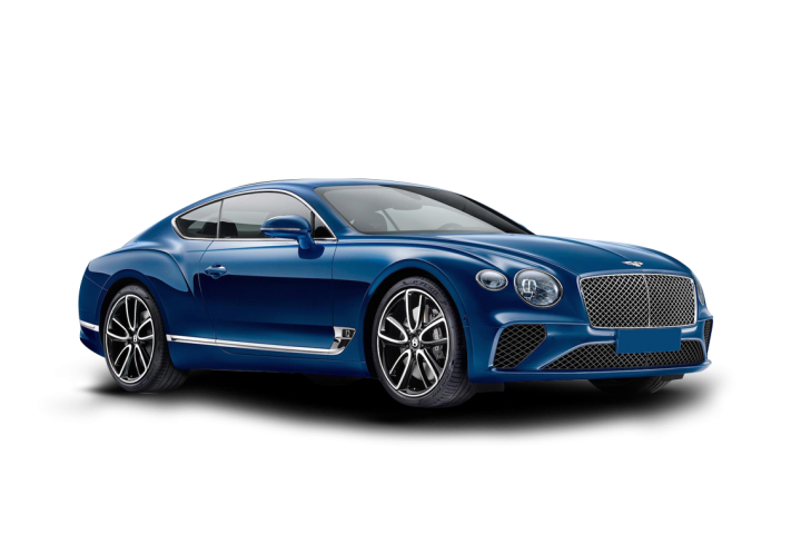 Rent Bentley GT in Dubai