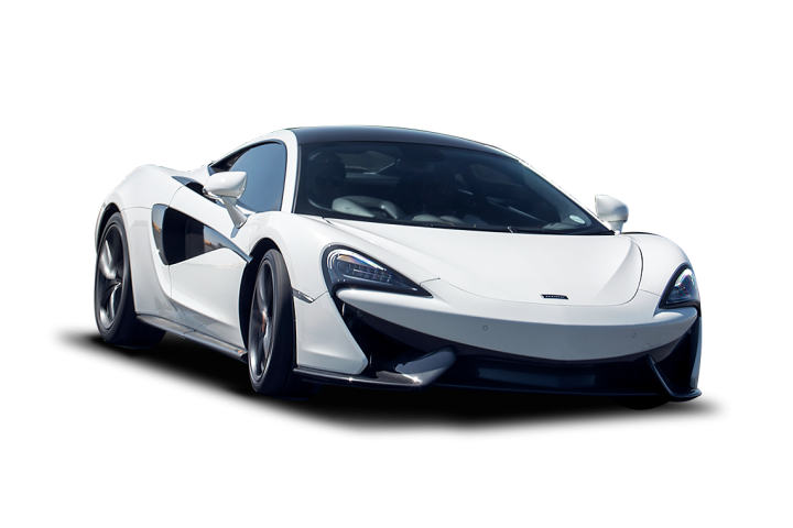 Rent McLaren 570 S in Dubai
