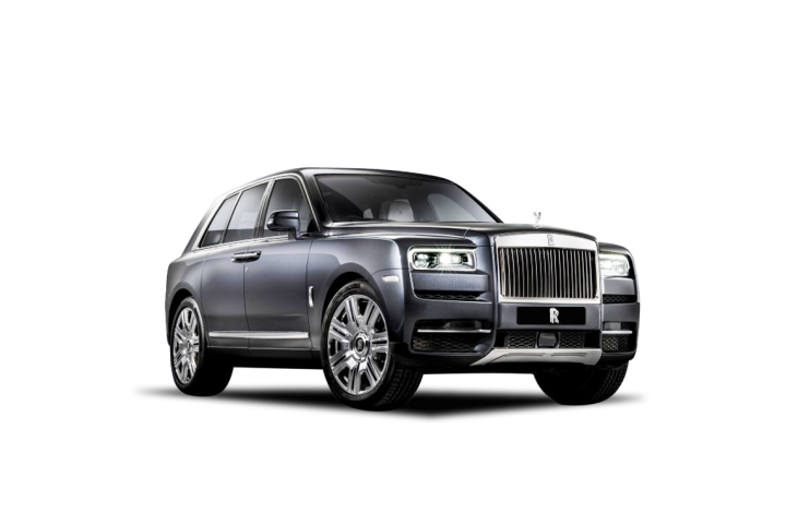 Rent Rolls Royce Cullinan in Dubai