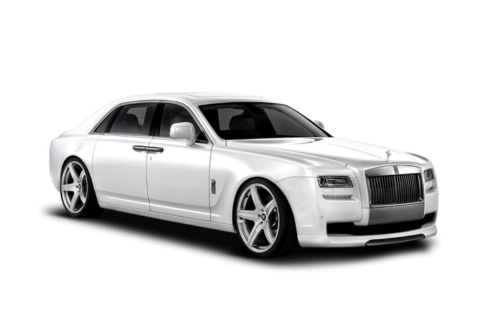 Rolls Royce Ghost 2017