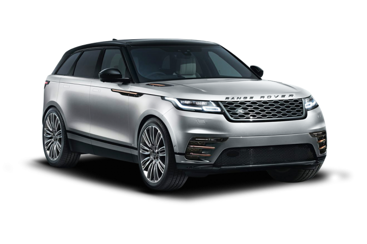 Rent Range Rover Velar in Dubai