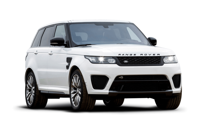 Арендовать Range Rover Vogue в Дубае