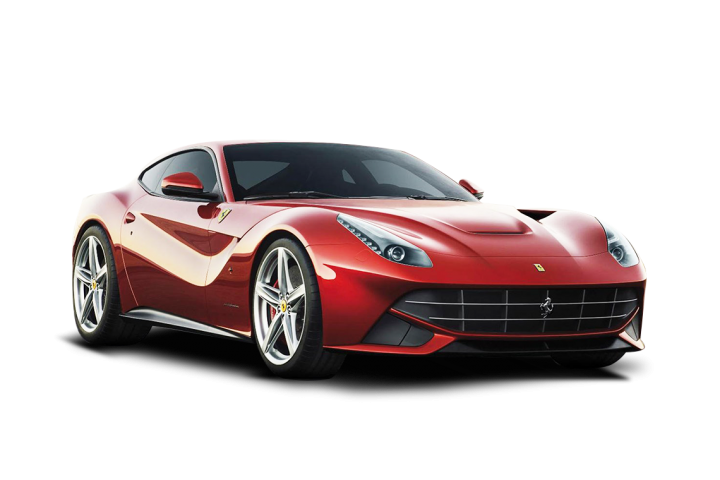 Rent Ferrari F12 in Dubai