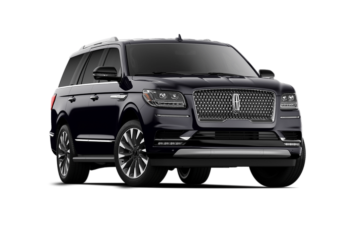 Rent Lincoln Navigator in Dubai