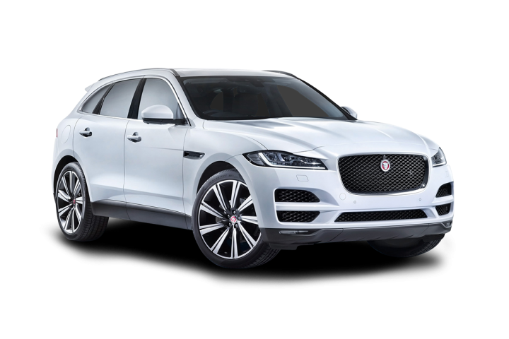 Rent Jaguar F-Pace in Dubai
